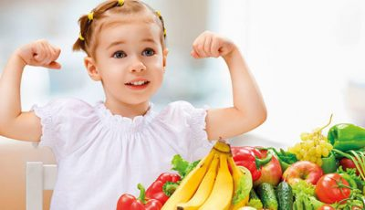 Çocuklarda beslenme kuralları nelerdi?