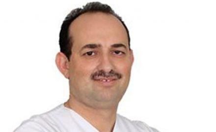 M.İlteber Bahadır: 'Sedef hastalığında beslenme tarzı önemlidir'