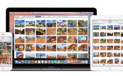 iCloud Fotoğraflar nasıl kullanılır?