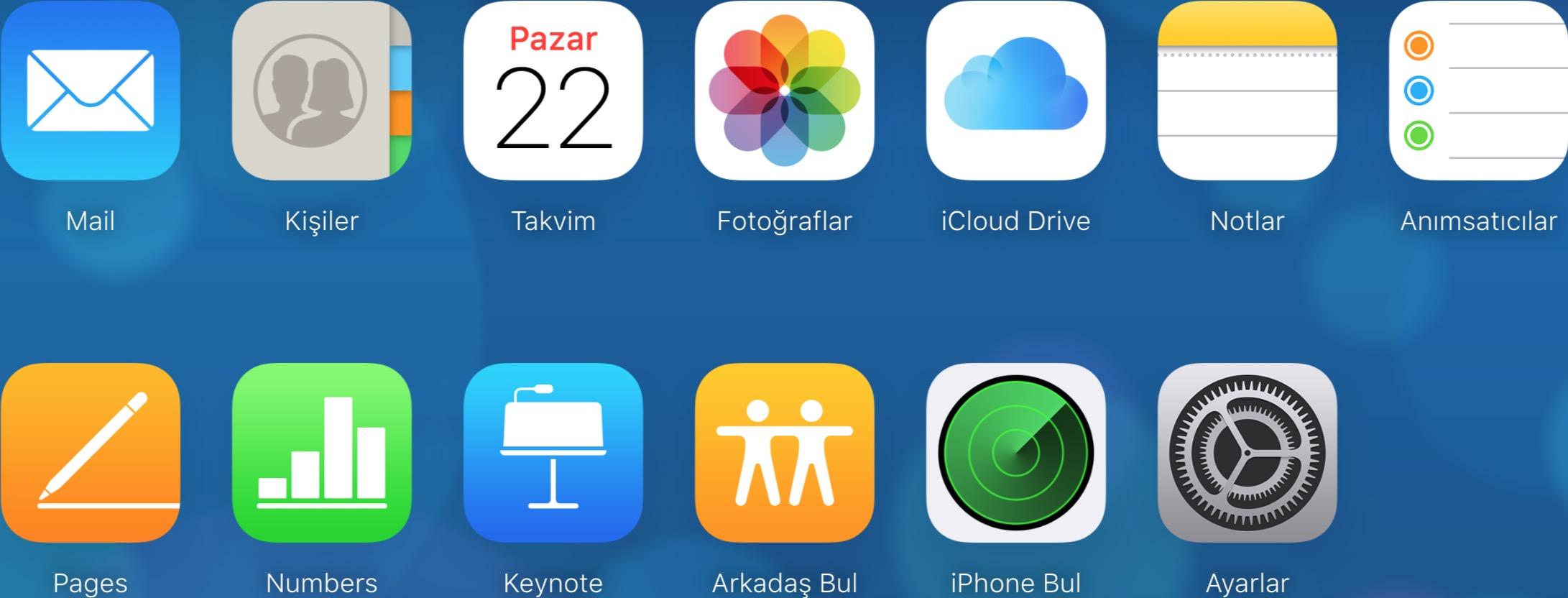 iCloud Fotoğraflar nasıl kullanılır