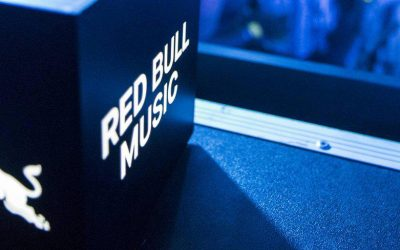'Red Bull Music Festival' İstanbul'a geliyor