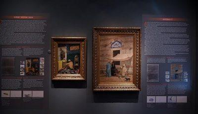 Sakıp Sabancı Müzesi'nde Osman Hamdi Bey tablolarına farklı bir bakış