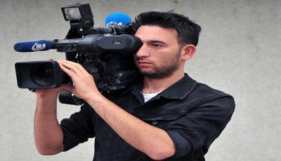 Ödül alan İHA kameramanları 15 Temmuz gecesini anlattı