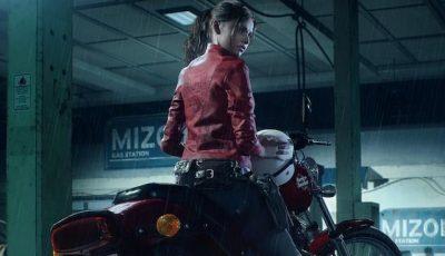 Resident Evil 2 özel sürümü satışta